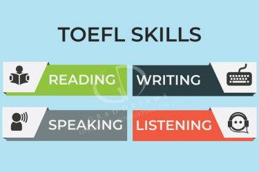 تدریس تافل (TOEFL)