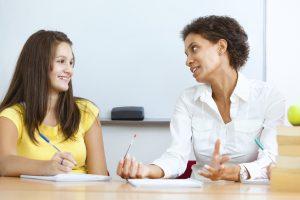 کلاس خصوصی آموزش زبان انگلیسی