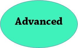 سطح پیشرفته در آزمون تعیین سطح زبان انگلیسی